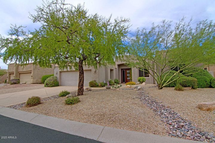 11142 E MARK Lane, Scottsdale, AZ 85262