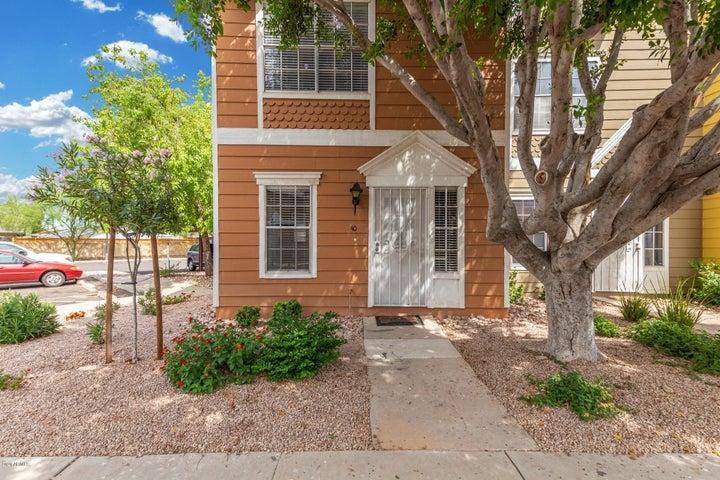 1970 N HARTFORD Street, 40, Chandler, AZ 85225