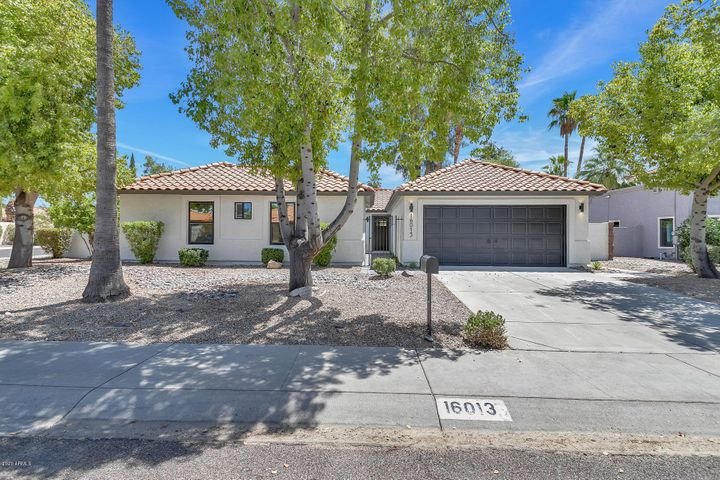 16013 N 58th Place, Scottsdale, AZ 85254