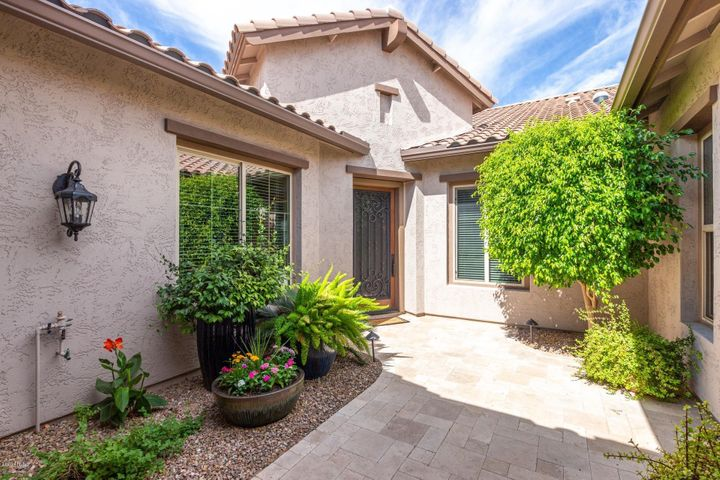 4310 S PLEASANT Court, Chandler, AZ 85248