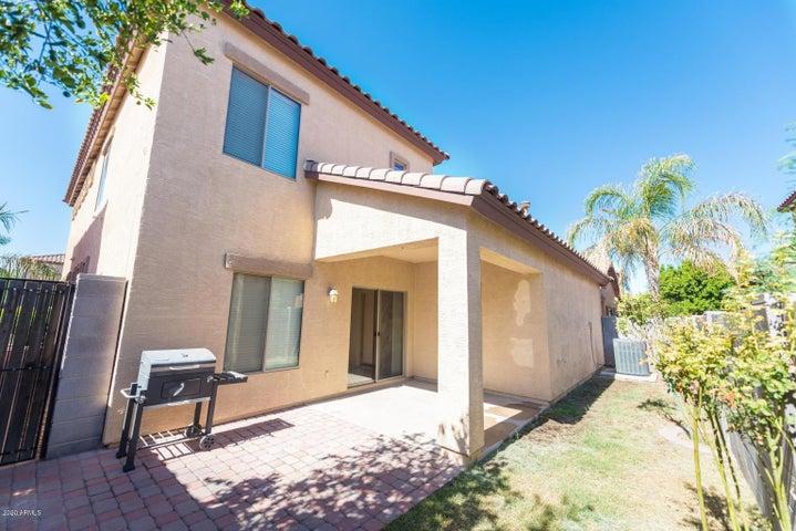 2682 E WESSON Drive, Chandler, AZ 85286