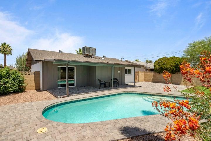 8743 E SAN MIGUEL Avenue, Scottsdale, AZ 85250