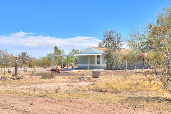 398 N SHADOW Road, Maricopa, AZ 85139