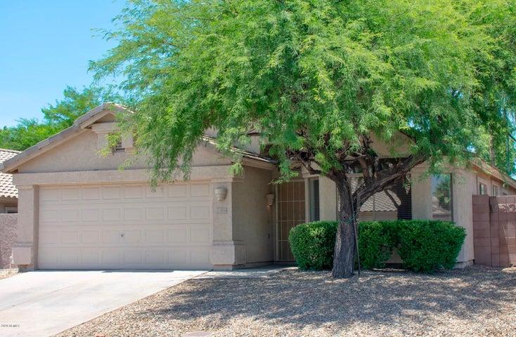 21038 N 66TH Lane, Glendale, AZ 85308