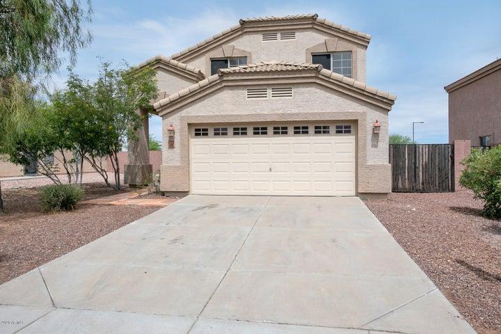 1507 S 216TH Lane, Buckeye, AZ 85326