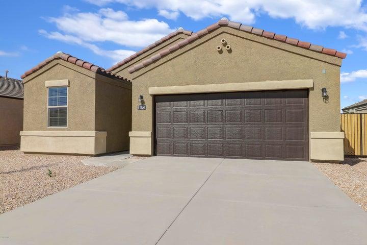 35993 W CATALONIA Drive, Maricopa, AZ 85138