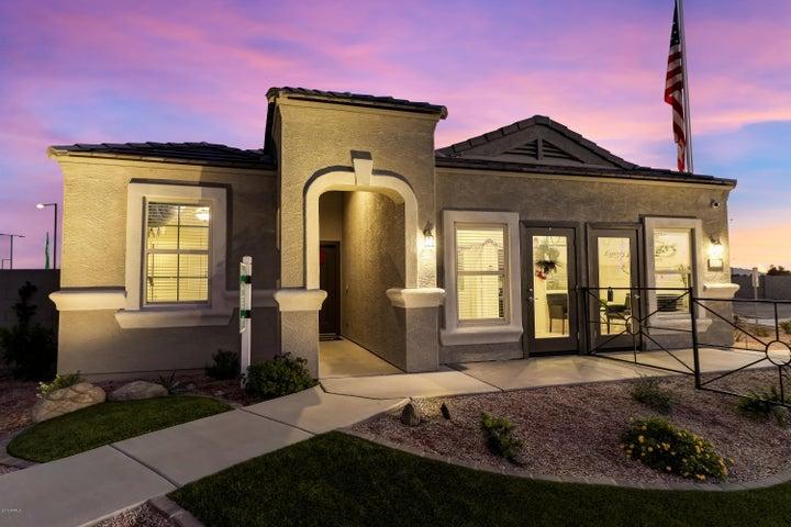 35895 W CATALONIA Drive, Maricopa, AZ 85138