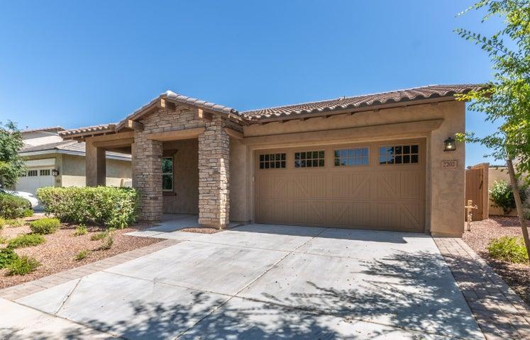 2202 N PARK MEADOWS Drive, Buckeye, AZ 85396