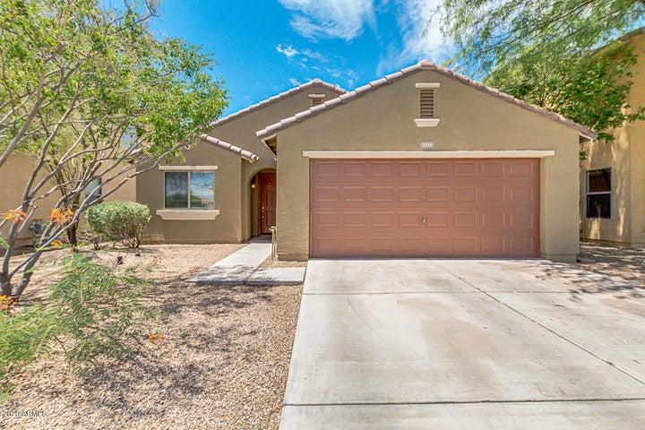 1819 W DESERT CANYON Drive, Queen Creek, AZ 85142