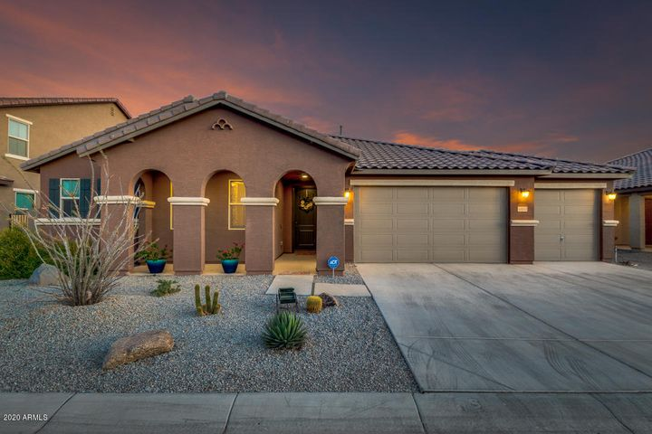 40521 W MARION MAY Lane, Maricopa, AZ 85138