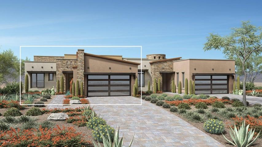 16061 E RIDGESTONE Drive, Fountain Hills, AZ 85268