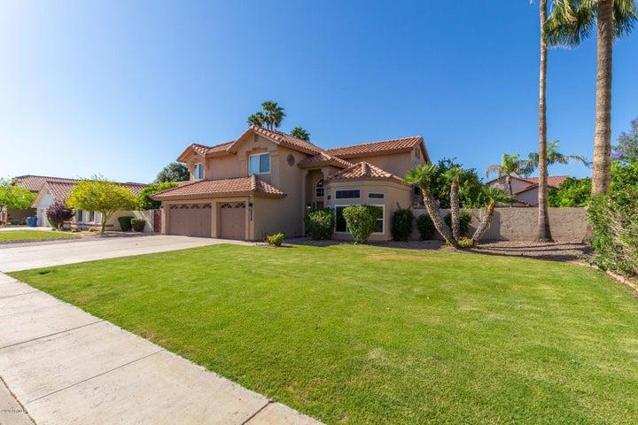 2920 E NANCE Street, Mesa, AZ 85213