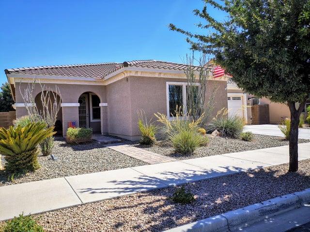 20919 E SUNSET Drive, Queen Creek, AZ 85142