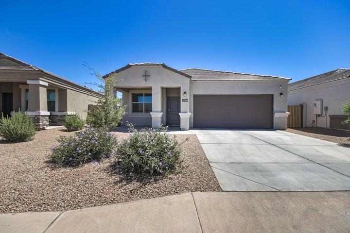 17947 N NOCERA Road, Maricopa, AZ 85138