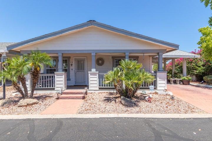 19602 N 32ND Street, 11, Phoenix, AZ 85050