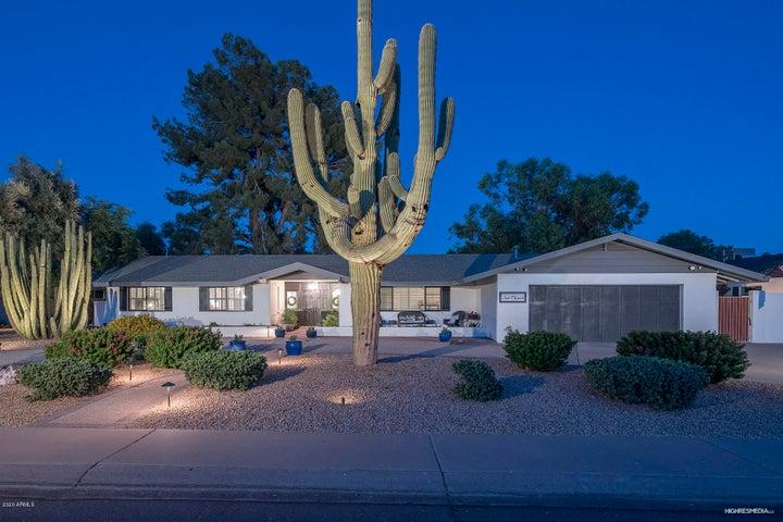 511 W TAM OSHANTER Drive, Phoenix, AZ 85023