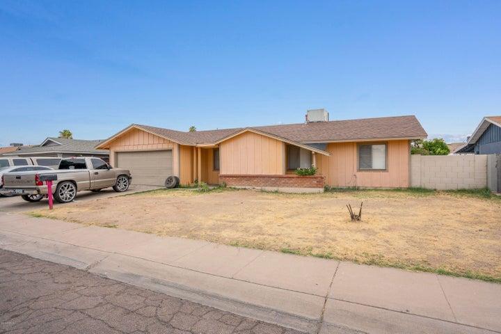 5620 N 46TH Lane, Glendale, AZ 85301