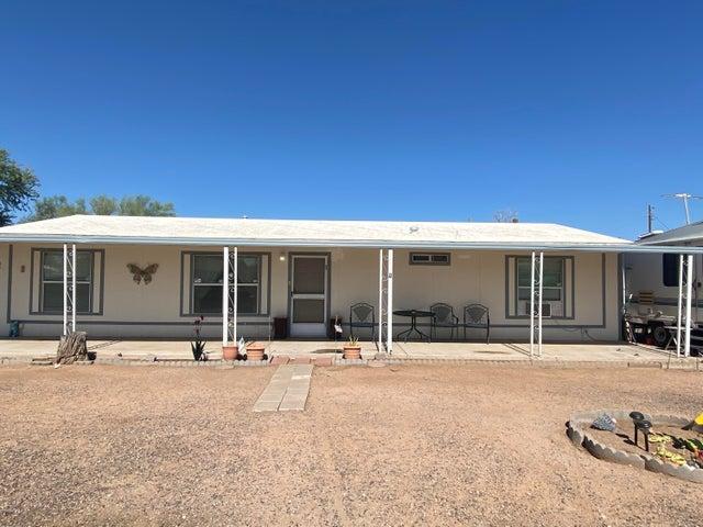1216 S LAWSON Drive, Apache Junction, AZ 85120