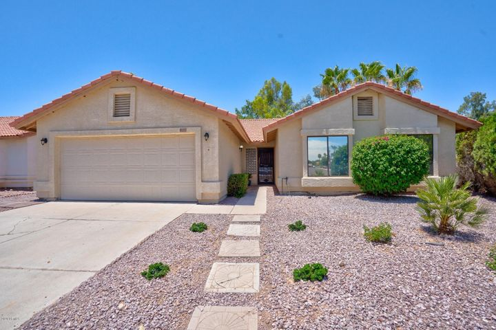 18848 N 73RD Drive, Glendale, AZ 85308