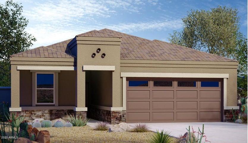 2404 E SAN BORJA Trail, Casa Grande, AZ 85194