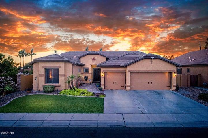 3794 E MEADOWVIEW Drive, Gilbert, AZ 85298