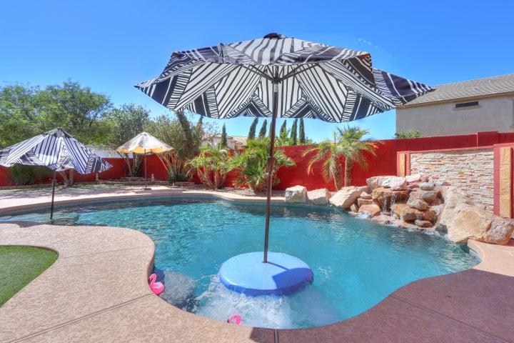 42858 W KRISTAL Lane, Maricopa, AZ 85138