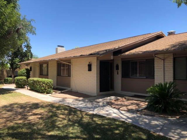 1550 N Stapley Drive, 23, Mesa, AZ 85203