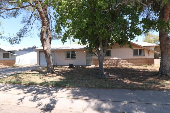 1144 W LAIRD Street, Tempe, AZ 85281