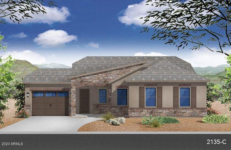 8351 N 172ND Lane, Waddell, AZ 85355