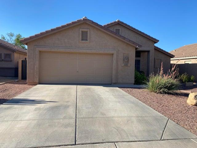 1128 E SHEFFIELD Avenue, Gilbert, AZ 85296