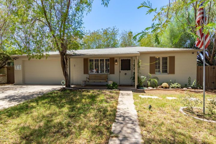 1129 E Hatcher Road, Phoenix, AZ 85020