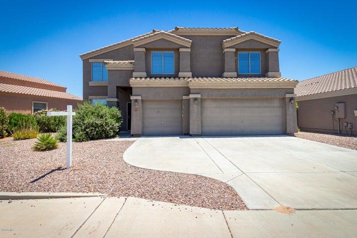 37017 W LEONESSA Avenue, Maricopa, AZ 85138