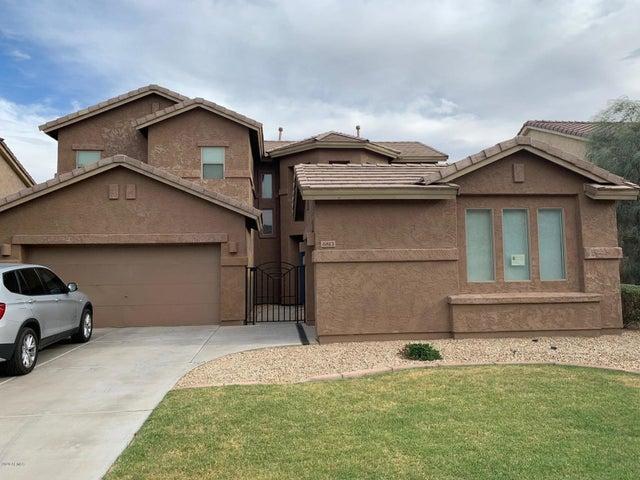 6813 W BURGESS Lane, Laveen, AZ 85339