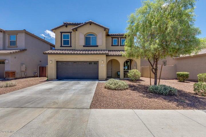 3911 E NARROWLEAF Drive, Gilbert, AZ 85298