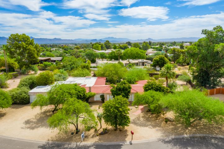 5815 N KIVA Lane, 5, Paradise Valley, AZ 85253