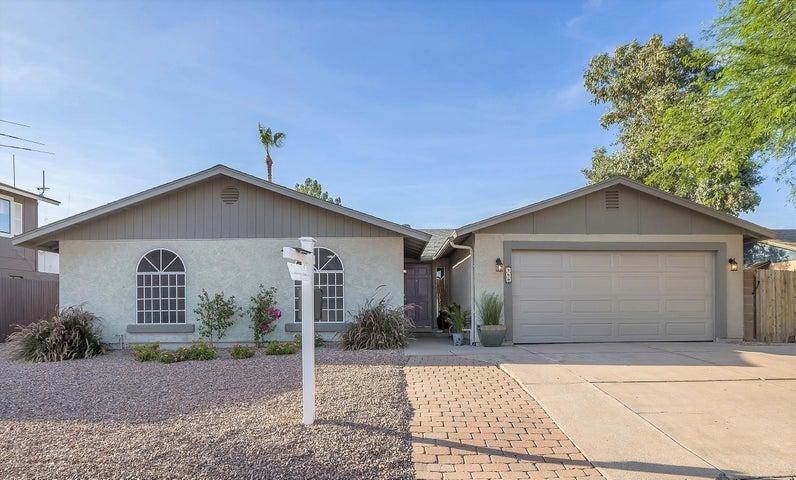 566 W Pantera Avenue, Mesa, AZ 85210