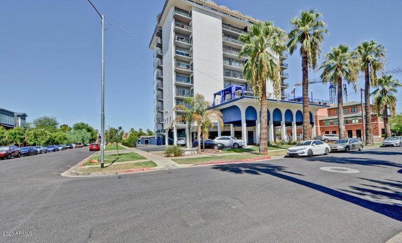 805 N 4TH Avenue, 102, Phoenix, AZ 85003
