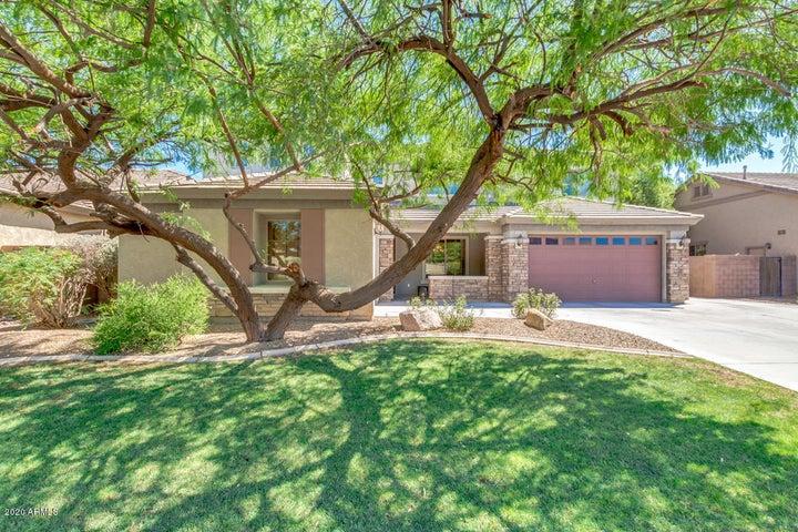 44555 W Garden Lane, Maricopa, AZ 85139