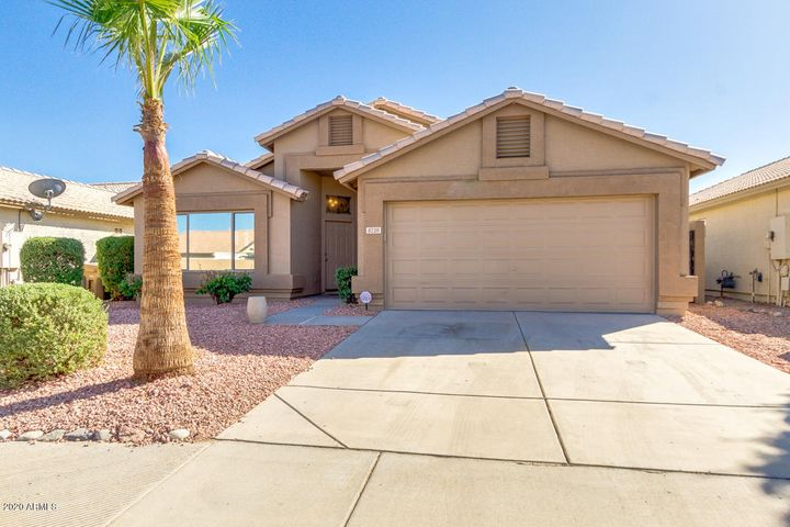8720 N 114TH Avenue, Peoria, AZ 85345