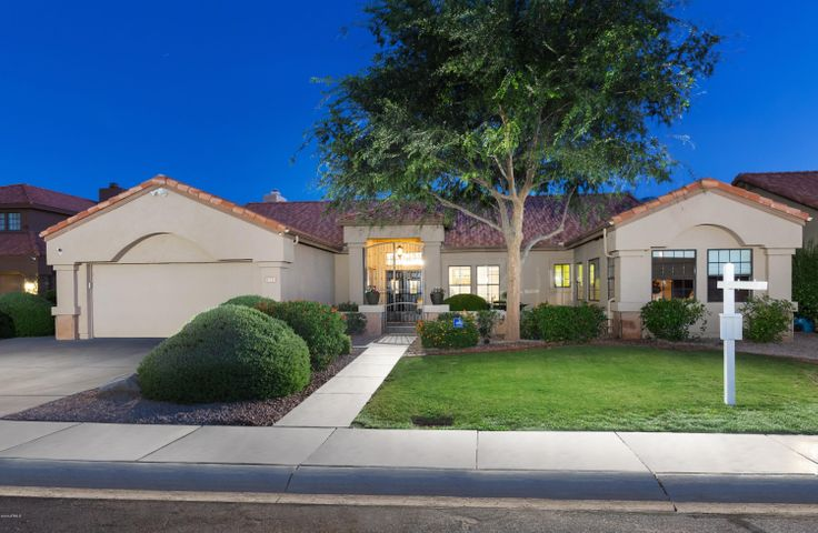 5811 E GRANDVIEW Road, Scottsdale, AZ 85254