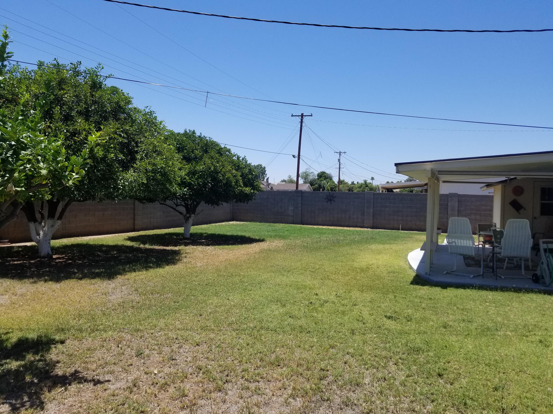 3609 W Belmont Avenue, Phoenix, AZ 85051