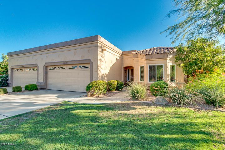 19540 N 88TH Drive, Peoria, AZ 85382