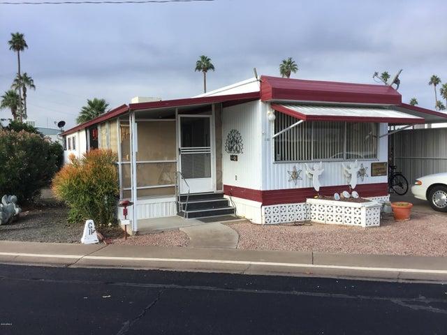 2460 E Main Street, G11, Mesa, AZ 85213