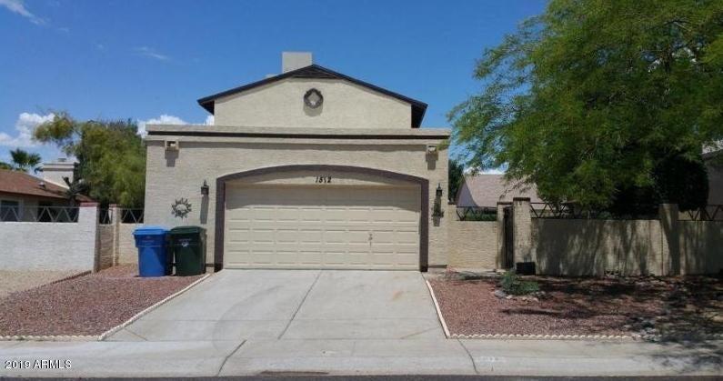 1512 E KRISTAL Way, Phoenix, AZ 85024