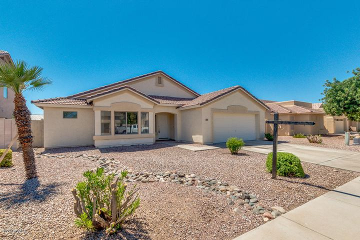 2404 N 107TH Drive, Avondale, AZ 85392