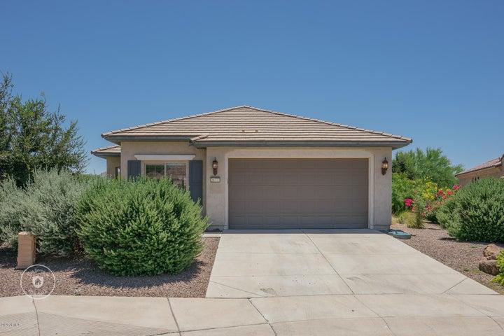 26777 W PONTIAC Drive, Buckeye, AZ 85396