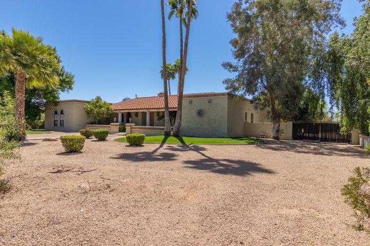 7551 E WETHERSFIELD Road, Scottsdale, AZ 85260