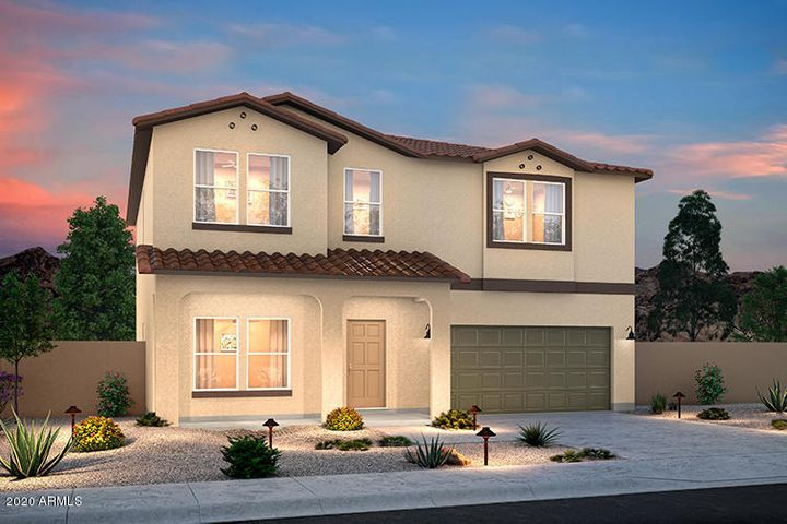 45183 W HORSE MESA Road, Maricopa, AZ 85139