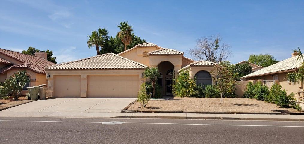 5328 W ORAIBI Drive, Glendale, AZ 85308