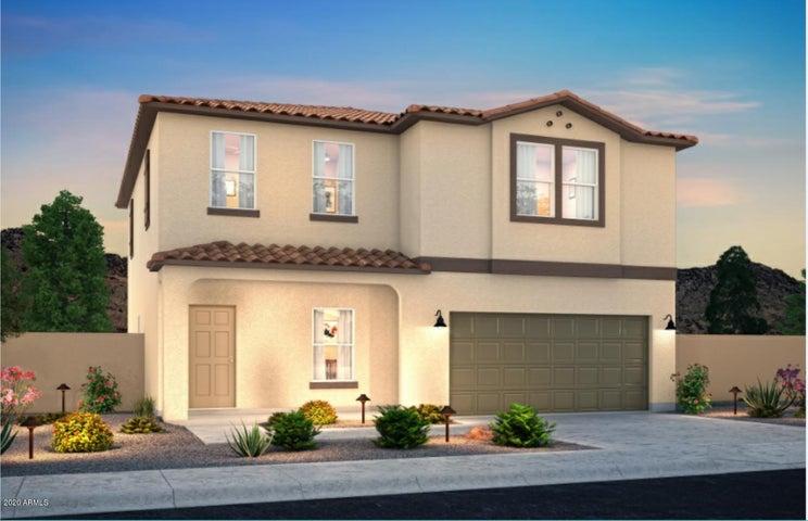 45129 W ZION Road, Maricopa, AZ 85139